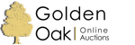 Golden Oak Online Auctions