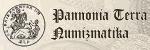 Pannonia Terra Numismatika